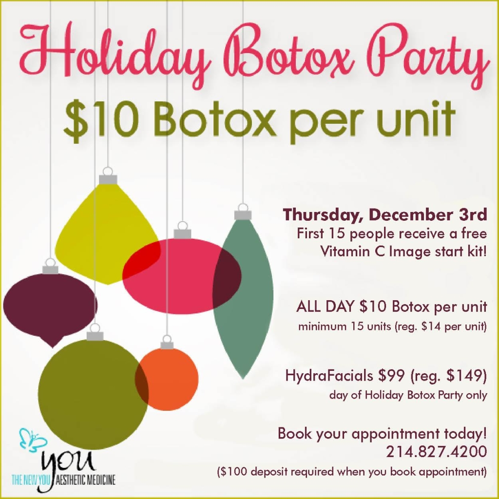 holiday botox party com holiday botox party 10