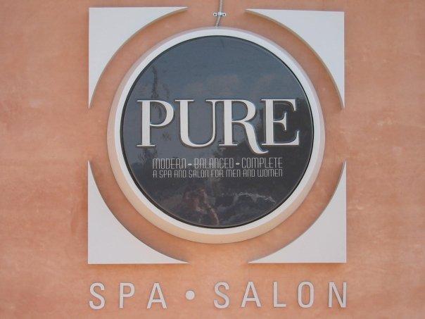 Pure Spa And Salon Dallas