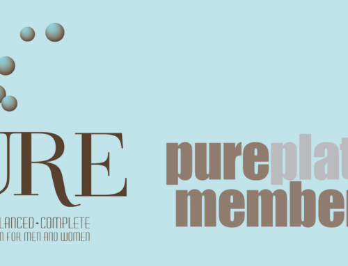 Why Be A Pure Platinum Member