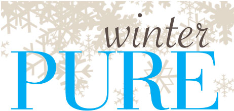 Escape Winter at Pure Spa and Salon