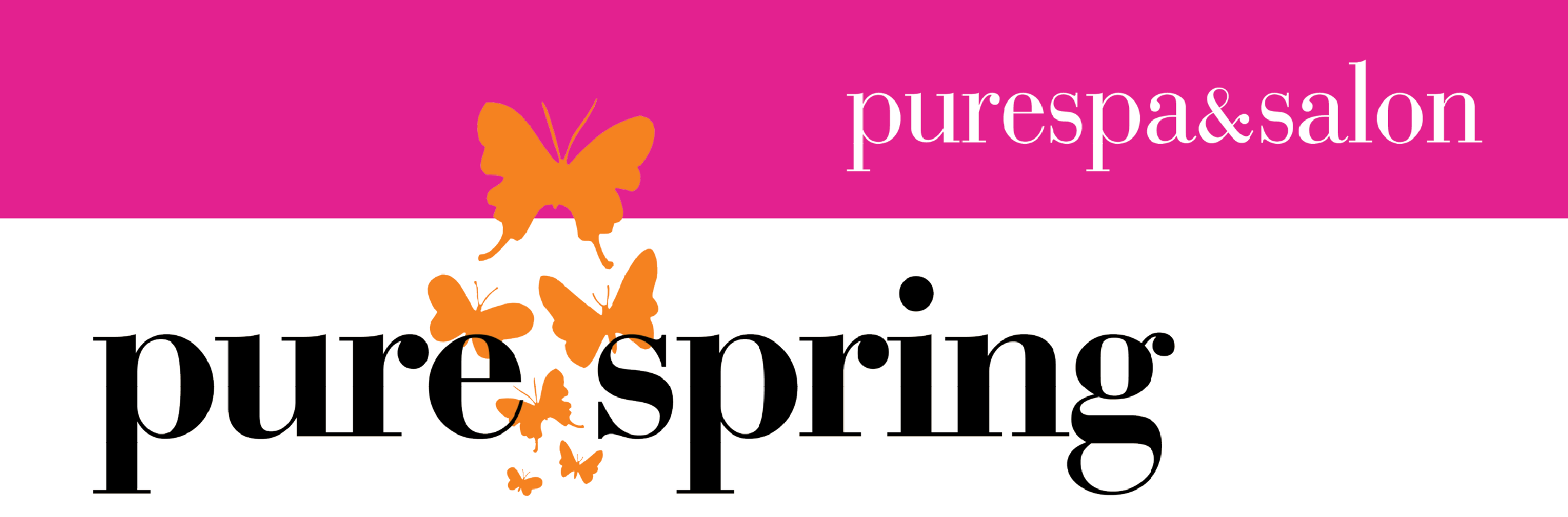 Spring Into Pure With Our Specials!